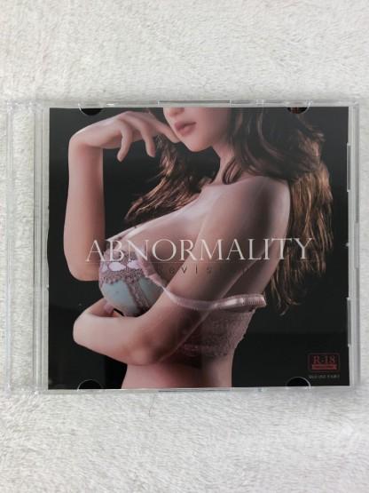 デジタル写真集「ABNORMALITY」