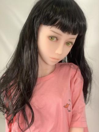 Irontech doll 132cm 824
